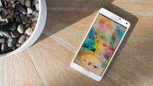 Samsung Galaxy Note 4 Camera Details and Features