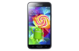 Android 5.0 Lollipop For Samsung Galaxy S5 US Users