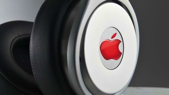 With Beats, Apple is going to create its first Android app