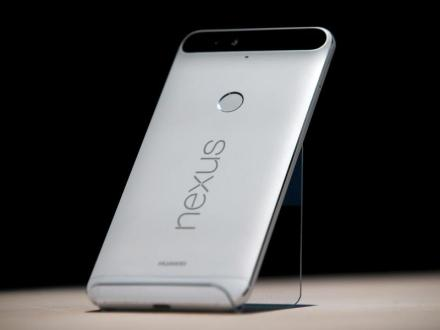Nexus 6P Fails the Bend Test