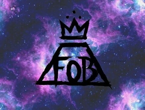 Fall Out Boy Mania Wallpaper Iphone