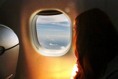 Airplane Wallpaper Iphone 7 Airplane Clouds Girl Hair Image 512526 On Favim Com