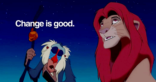 Neverland Quotes Wallpaper Change Disney Simba The Lion King Image 615677 On