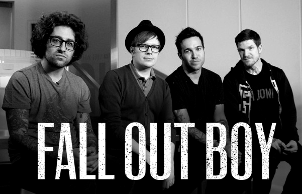 Fall Out Boy Mania Wallpaper Fall Out Boy Musicology