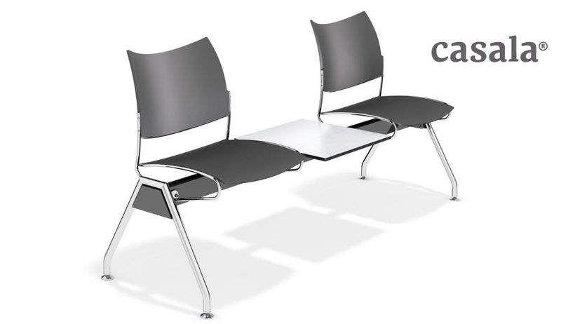 Amazing sedie su barra per sala d attesa sedie e poltrone per