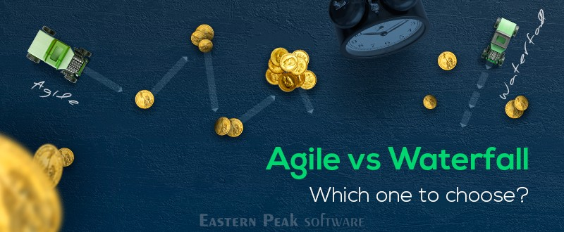 Agile vs Waterfall Project Management Which one to choose
