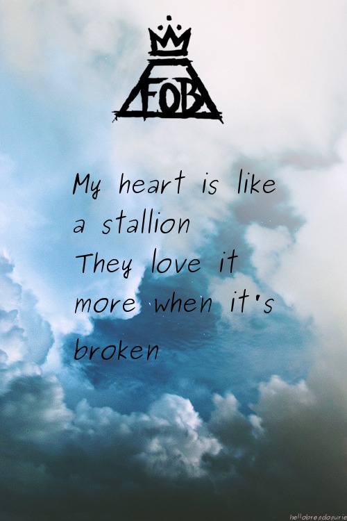 Fall Out Boy Mania Wallpaper Iphone Tumblr Image 2151176 By Saaabrina On Favim Com