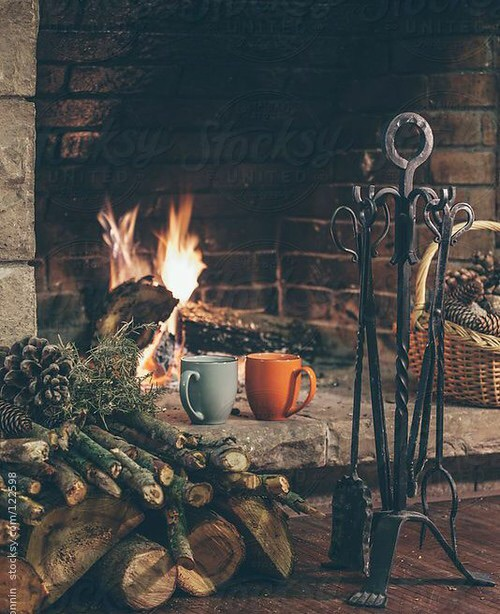 Fall Heart Leaves Background Wallpaper Autumn Coffee Cozy Fall Fire Image 3506302 By Loren