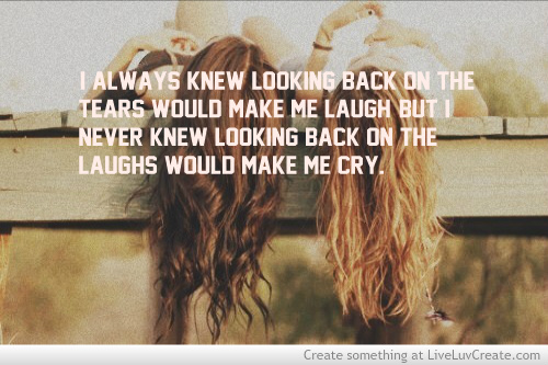 Www Sad Cute Girl Wallpaper Vintage Love Pretty Quotes Quote Image 594439 On