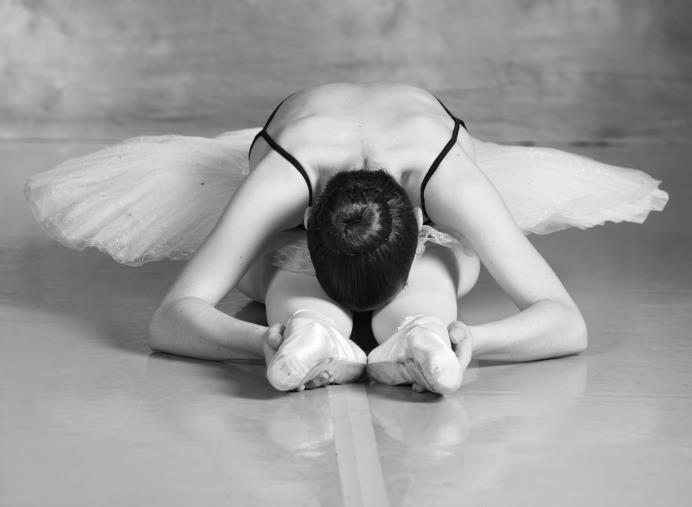 Cute Ballet Wallpapers Original Size Of Image 609419 Favim Com
