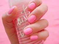 colorful, girly, nail design, nail polish - image #580250 ...