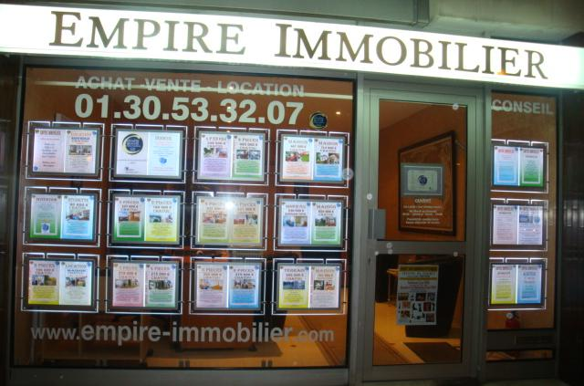 Agence Empire Immobilier