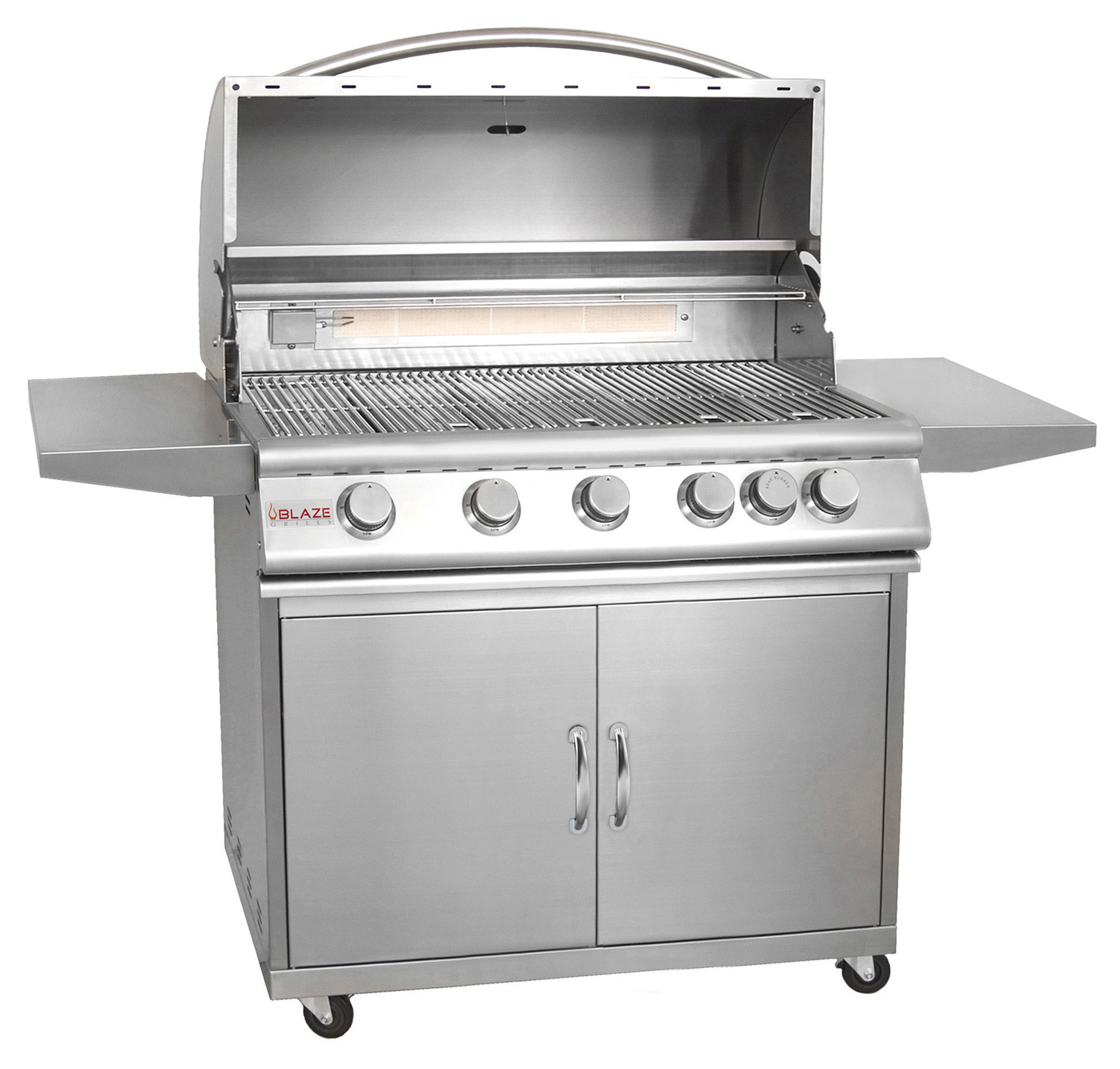 Outdoor Grill Blaze Outdoor Products 40