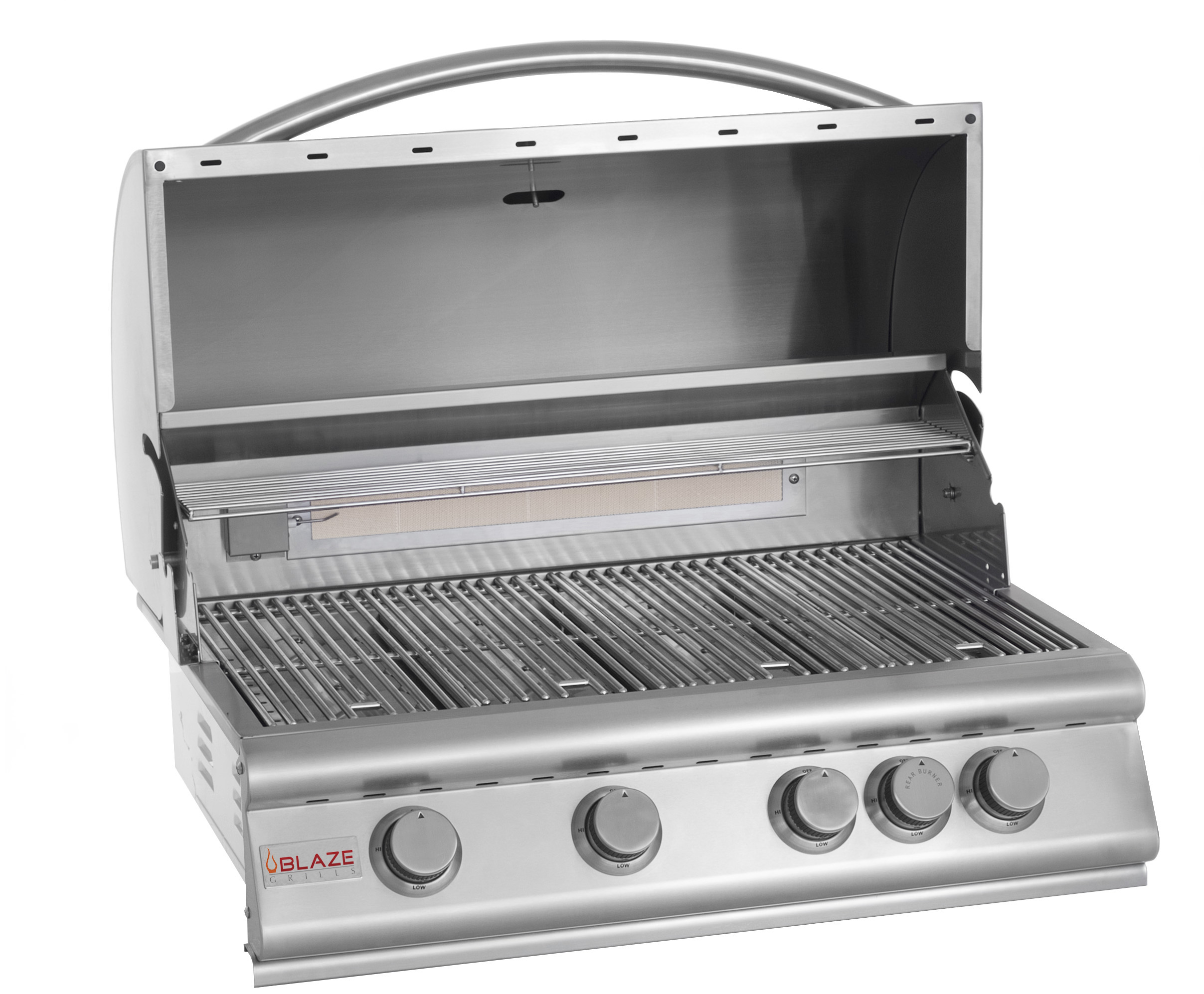 Outdoor Grill Blaze Outdoor Products 32 4 Burner Grill