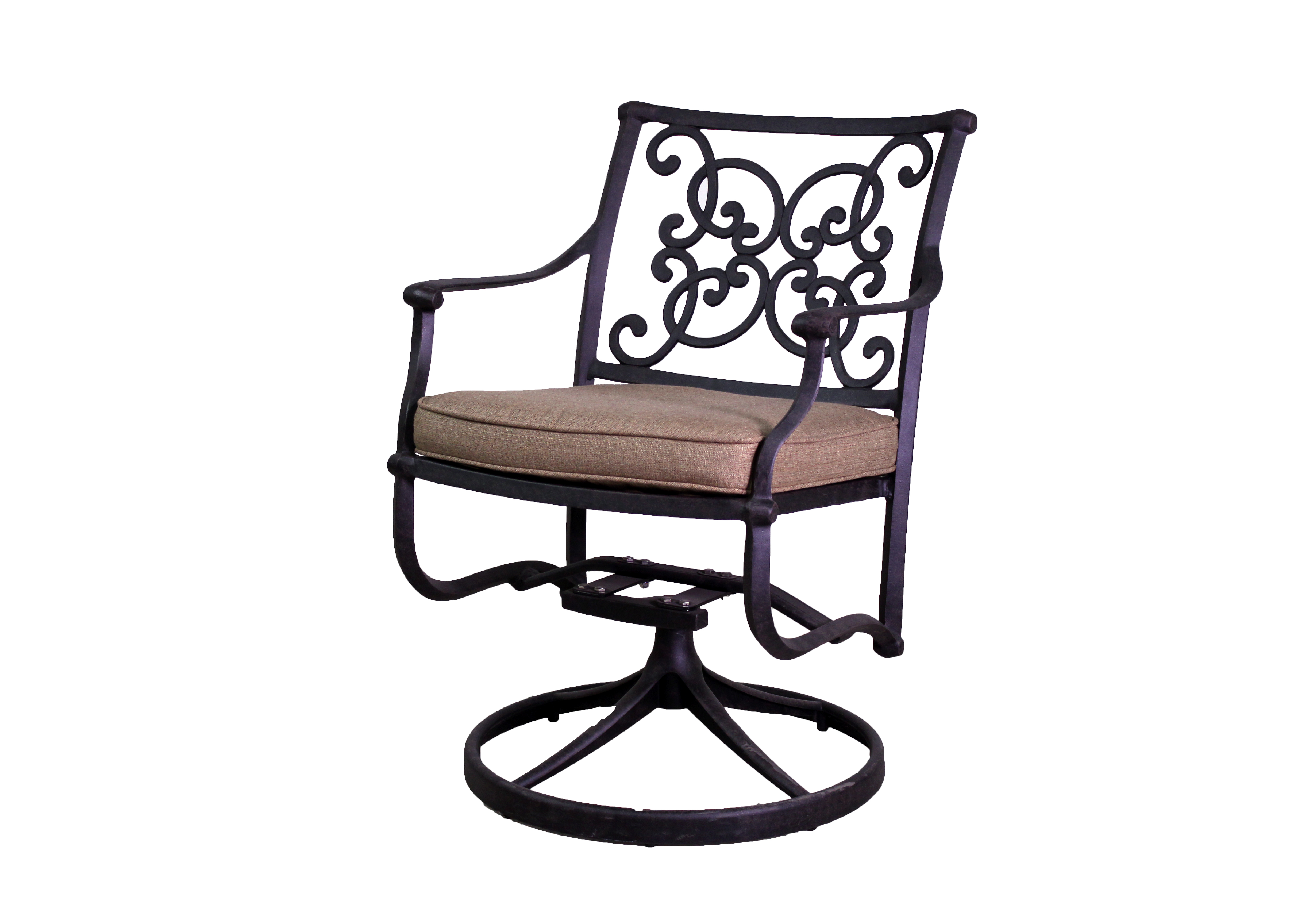 Florence Collection 4 Dining Chairs And Le Terrace 42