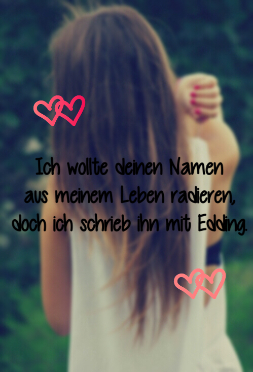 Wallpaper Boy And Girl Love Quote Quotes Saying Sayings Selfmade Spruch Spr 252 Che