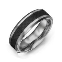 Men's Promise Rings - Personalized For Husband or ...