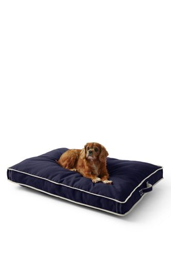 Dog Beds Pet Rectangular Dog Bed Cover