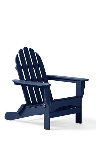 Adirondack Sessel All Weather Recycled Adirondack Chair