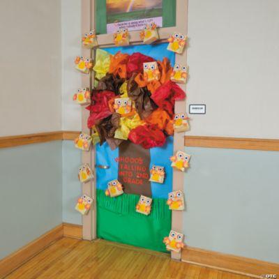 Sunday School Room Decorations