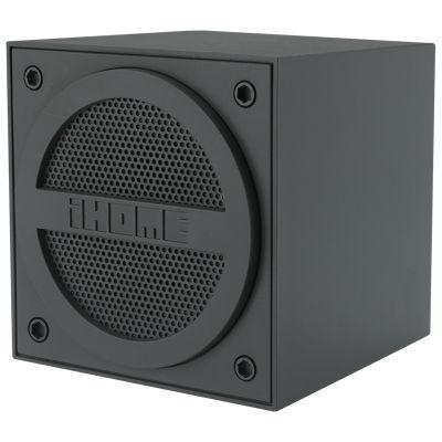 IHome Bluetooth Mini Speaker Cube