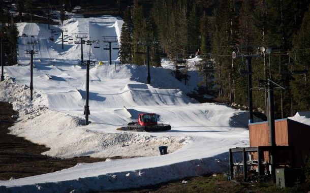 Adult Camp Cure Summer boredom at Boreal with Woodward Tahoe