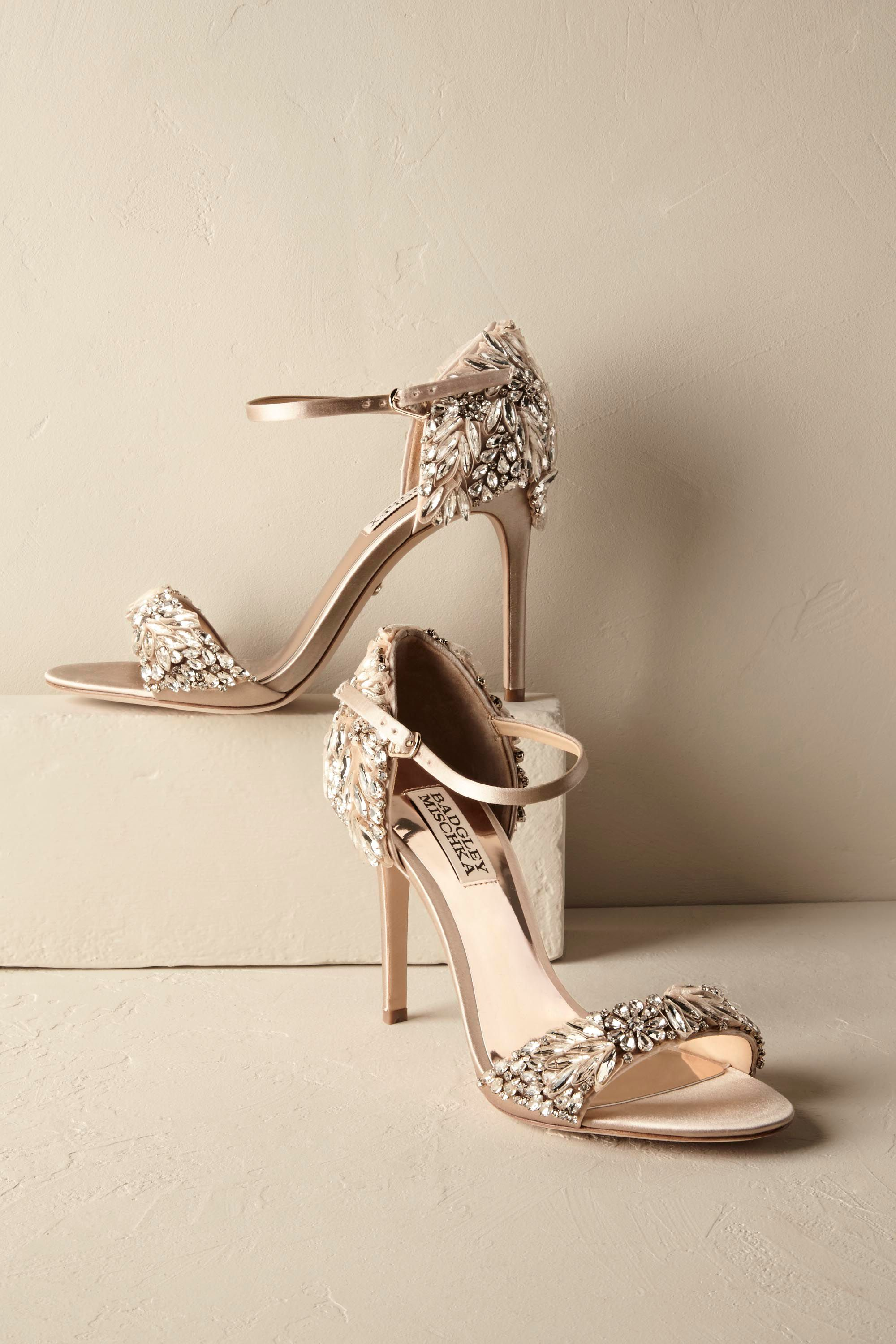 shop the bride bridal shoes wedding sandals for bride Dalle Heels