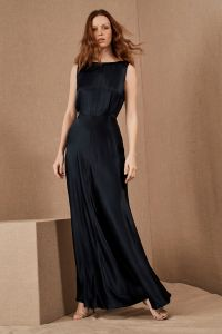 Alexia Dress Navy in Formal Dresses | BHLDN