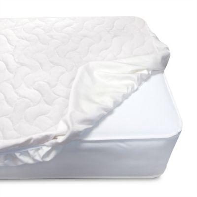 Sertar Sertapedic Crib Mattress Pad Buybuy Baby