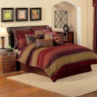 Croscill Plateau Comforter Set - Bed Bath & Beyond