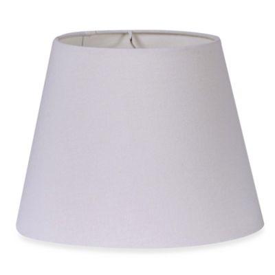 Mix Match Medium 12 Inch Brussels Fabric Lamp Shade In