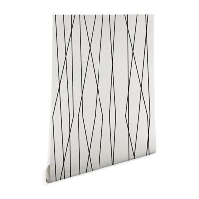 Removable Peel & Stock Wallpaper | Bed Bath & Beyond