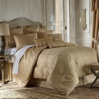 Buy Waterford Linens Anya Reversible California King ...