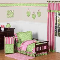 Sweet Jojo Designs Olivia Toddler Bedding Collection ...