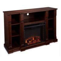 Southern Enterprises Kendall Electric Media Fireplace ...