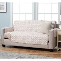 Adalyn Collection Reversible Furniture Protector ...