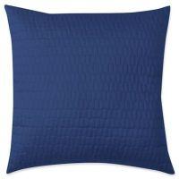 VCNY Serna Square European Pillow Sham - Bed Bath & Beyond