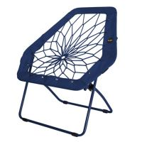Bunjo Oversized Bungee Hex Chair - Bed Bath & Beyond