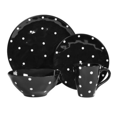 Maxwell & Williams Sprinkle Dinnerware Collection in