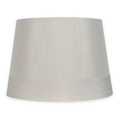 Mix Match Small 10 Inch Multi Tier Trim Lamp Shade In