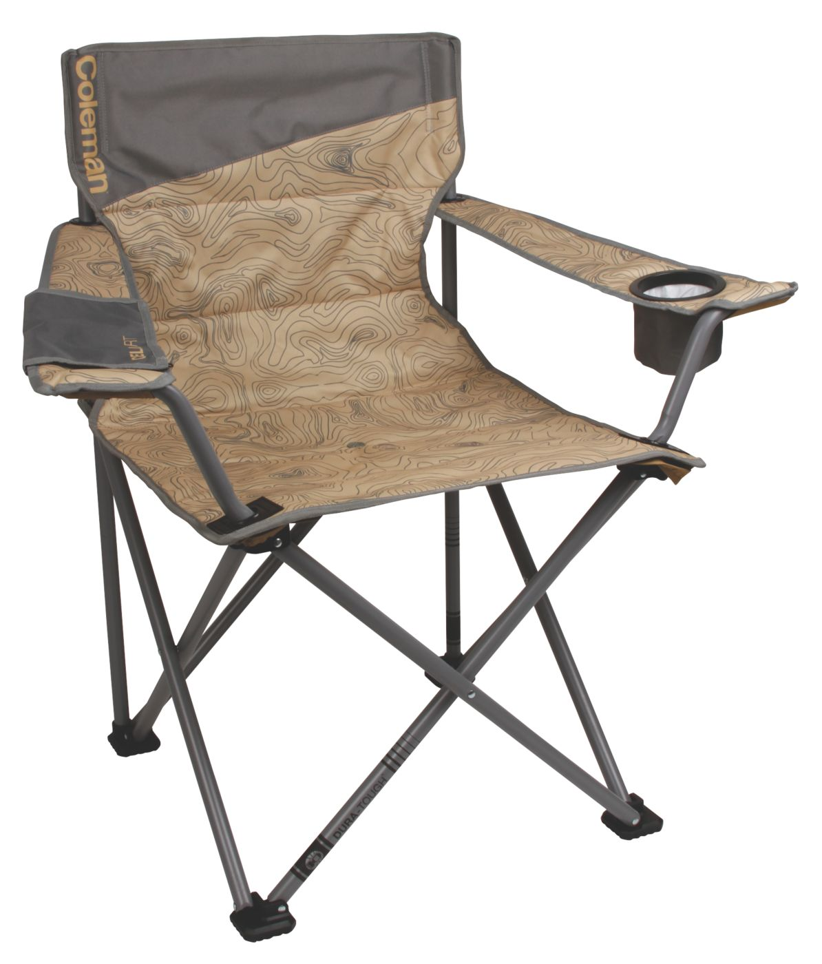 Collapsible Chair Big N Tall Quad Chair Coleman