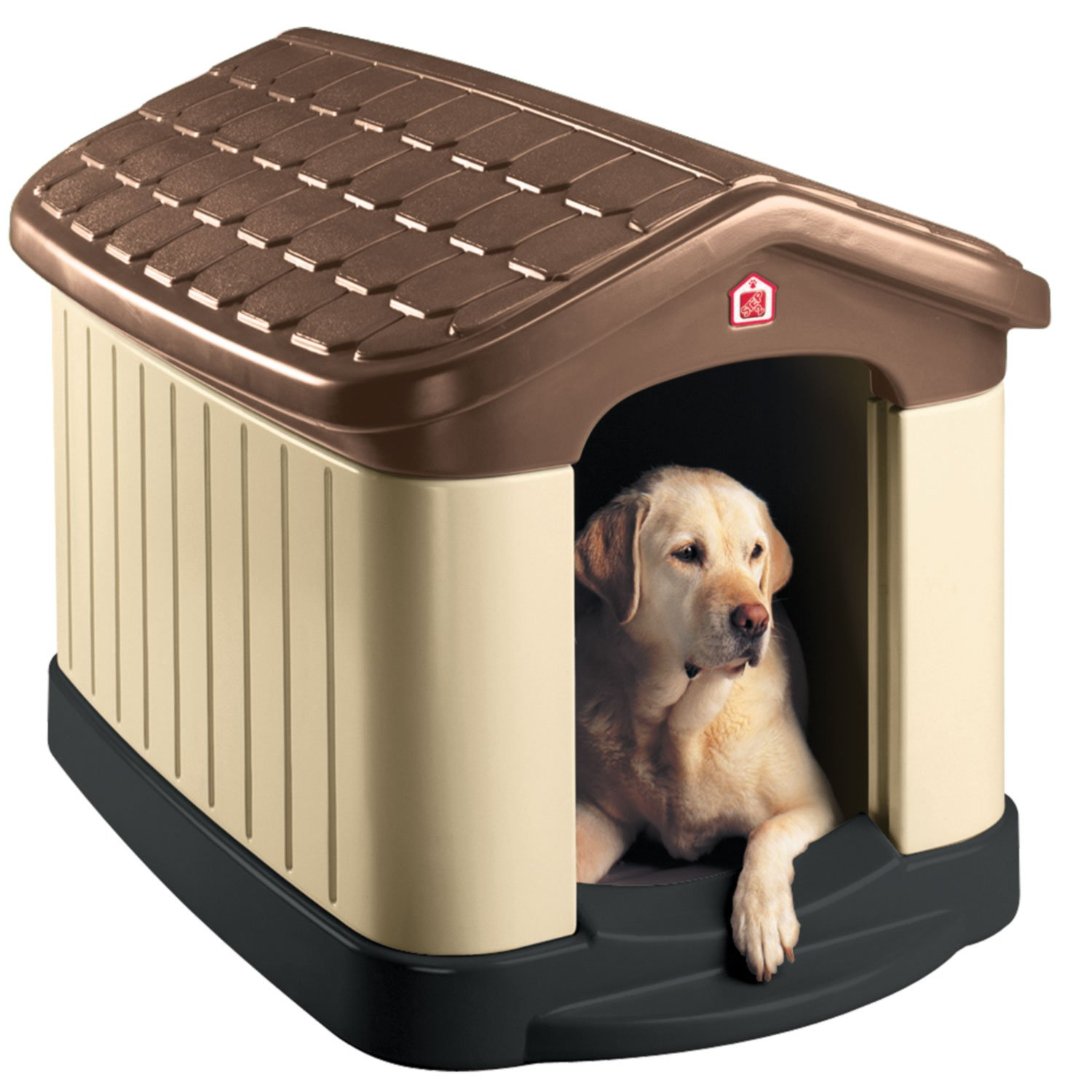 Dog House Our Pet S Tuff N Rugged Dog House Petco
