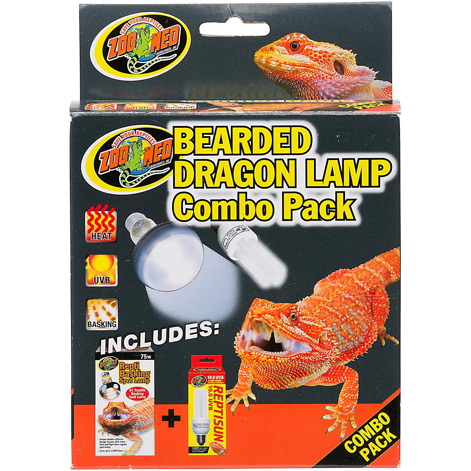 Dragon Lamps For Sale Zoo Med Bearded Dragon Lamp Combo Pack Petco