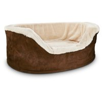 Best 34 Adorable Dog Beds - Cheap Pet Beds Ideas | FallinPets