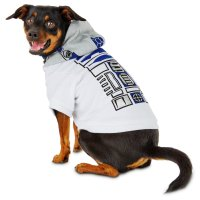 R2D2 Dog Costume | STAR WARS R2-D2 Dog Costume | Petco
