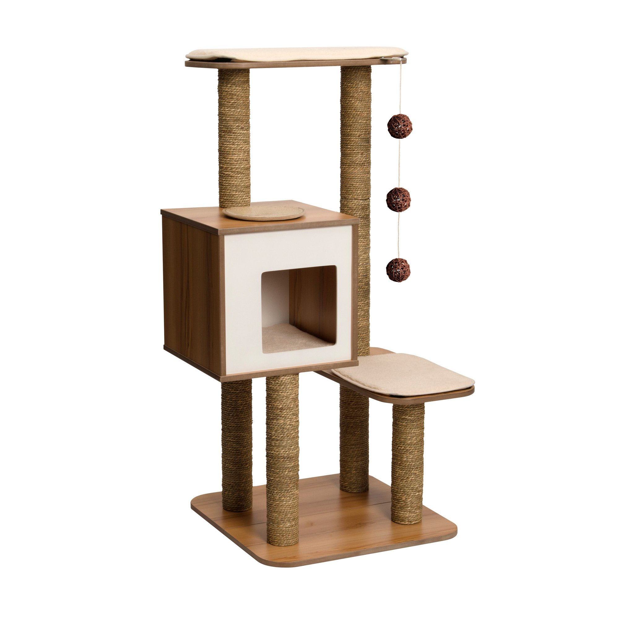 Cat Furniture For Sale Vesper Cat Furniture V High Base Petco