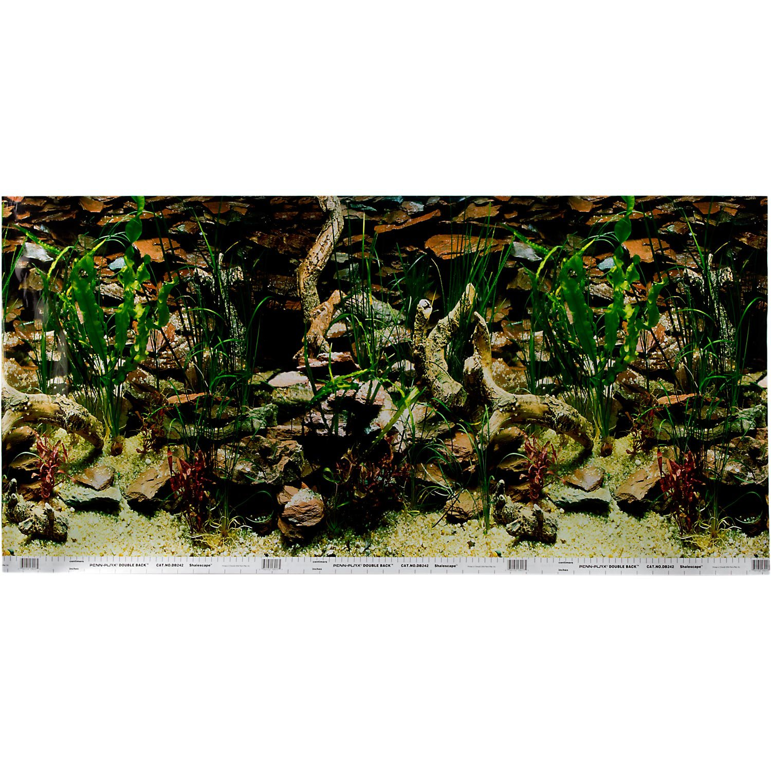 Aquarium Unterschrank 30 X 30 Petco Double Sided Shale Aquarium Background Petco