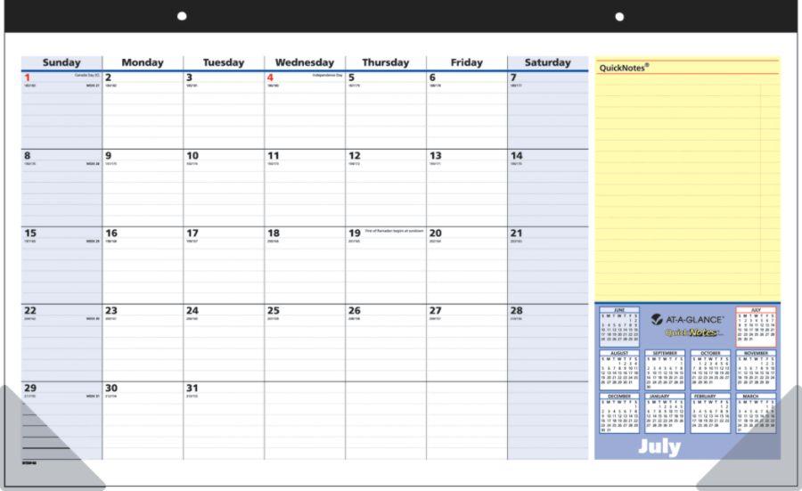 Academic Calendar Utd Academic Calendar The University Of Texas At Dallas 2016 July Calendar With Note Section Calendar Template 2016