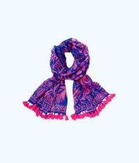 Women's Scarves & Wraps: Accessories | Lilly Pulitzer