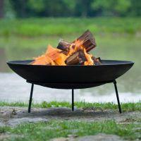 Cast Iron Fire Pit | Terrain